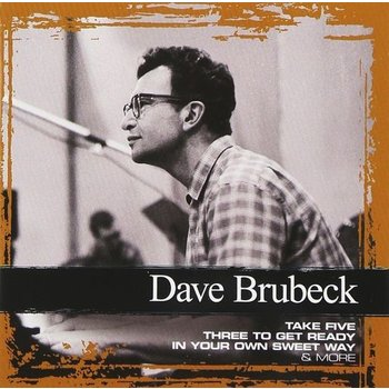 DAVE BRUBECK - COLLECTIONS