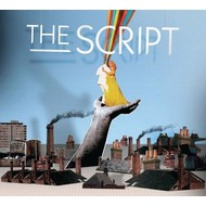 THE SCRIPT - THE SCRIPT (CD)