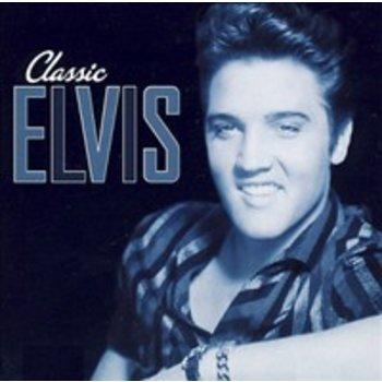 ELVIS PRESLEY - CLASSIC ELVIS
