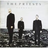 THE PRIESTS - HARMONY (CD).