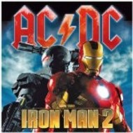 AC DC - IRON MAN 2 (CD)