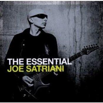 joe satriani complete albums box set
