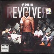 T- PAIN - REVOLVER