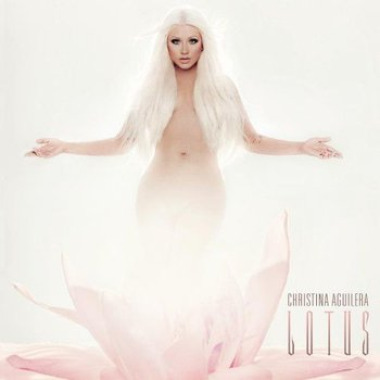 CHRISTINA AGUILERA - LOTUS DELUXE EDITION