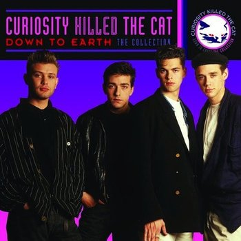 CURIOSITY KILLED THE CAT - DOWN TO EARTH: THE COLLECTION