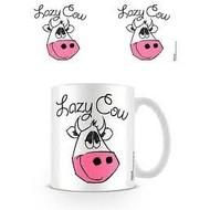 LAZY COW MUG