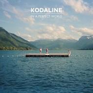 B-Unique Records,  KODALINE - IN A PERFECT WORLD CD