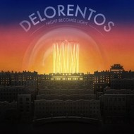 Delorentos - Night Becomes Light (CD)