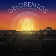 Delorentos - Night Becomes Light (CD)