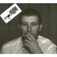 ARCTIC MONKEYS - WHATEVER PEOPLE SAY I AM, THAT'S WHAT I'M NOT (CD).