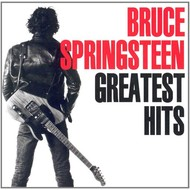 BRUCE SPRINGSTEEN - GREATEST HITS (CD).