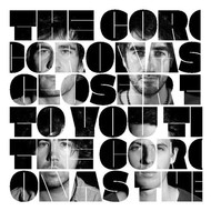 THE CORONAS - CLOSER TO YOU (CD)...