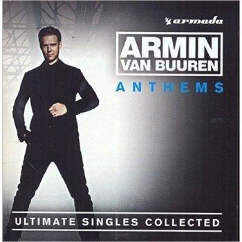 ARMIN VAN BUUREN - ANTHEMS: SINGLES COLLECTED