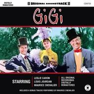 GIGI  - ORIGINAL SOUNDTRACK