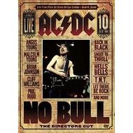 Columbia,  AC/DC - NO BULL (DVD)