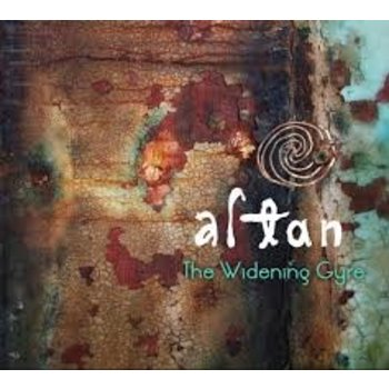 ALTAN - THE WIDENING GYRE (CD)