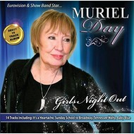 MURIEL DAY - GIRLS NIGHT OUT (CD)