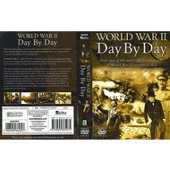 WORLD WAR II - DAY BY DAY