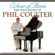 Beaumex, PHIL COULTER - ECHOES OF HOME, THE SOLO PIANO OF PHIL COULTER