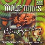 WOLFE TONES - CELTIC SYMPHONY (3 CD SET)