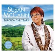 SUSAN MCCANN - THROUGH THE YEARS ( 3 CD SET)