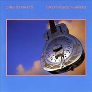 Vertigo, DIRE STRAITS -  BROTHERS IN ARMS (CD)