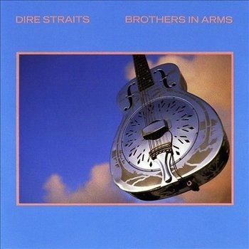 Vertigo, DIRE STRAITS -  BROTHERS IN ARMS (CD)