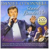 Rosette Records,  DANIEL O'DONNELL - STAND BESIDE ME (2 CD SET)