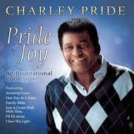 CHARLEY PRIDE - PRIDE & JOY (CD)...