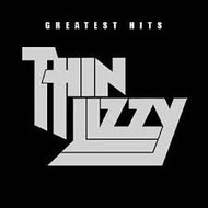 THIN LIZZY  - GREATEST HITS (CD)