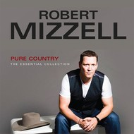 Dolphin Records,  ROBERT MIZZELL - PURE COUNTRY THE ESSENTIAL COLLECTION (2 CD SET)