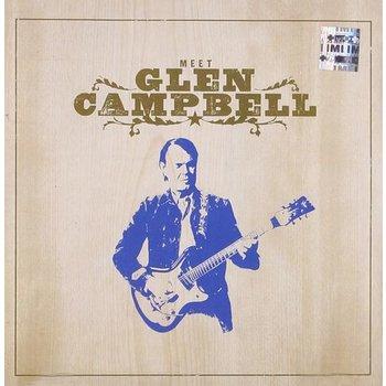 GLEN CAMPBELL - MEET