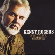 Capitol,  KENNY ROGERS - 21 NUMBER ONES