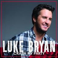 Decca,  LUKE BRYAN  - CRASH MY PARTY
