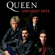 QUEEN - GREATEST HITS (CD)...