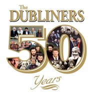THE DUBLINERS - 50 YEARS (CD)...