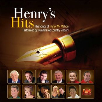 HENRY'S HITS - VARIOUS ARTISTS