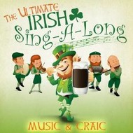 THE ULTIMATE IRISH SING A LONG VARIOUS