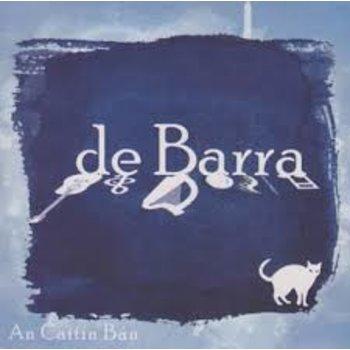 DE BARRA - AN CAITIN BAN