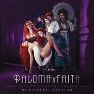PALOMA FAITH - A PERFECT CONTRDICTION
