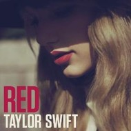 Big Machine Label Group,  TAYLOR SWIFT -  RED (CD)