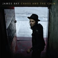 Virgin Emi,  JAMES BAY - CHAOS AND THE CALM (CD)