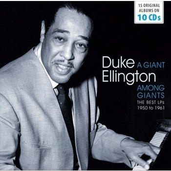 DUKE ELLINGTON - A GIANT AMONG GIANTS 1950-1961