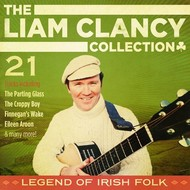 LIAM CLANCY - THE COLLECTION (CD)