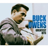 BUCK OWENS - GREATEST HITS