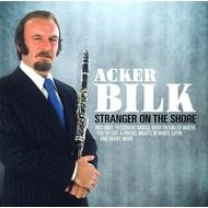Delta,  ACKER BILK - STRANGER ON THE SHORE