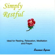 Sol Productions,  SEAMUS BYRNE - SIMPLY RESTFUL