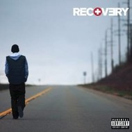 EMINEM - RECOVERY (CD).