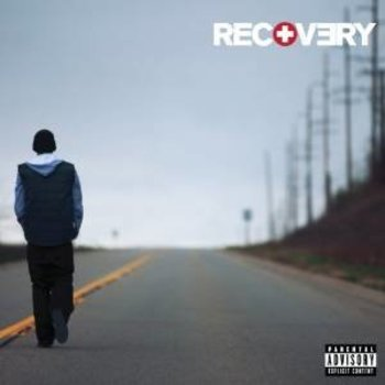 EMINEM - RECOVERY (CD)
