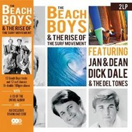 THE BEACH BOYS & THE RISE OF THE SURF MOVEMENT